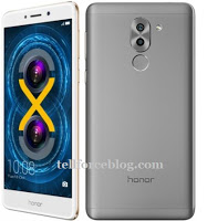 Huawei Honor 6X Specifications, Features and Price
