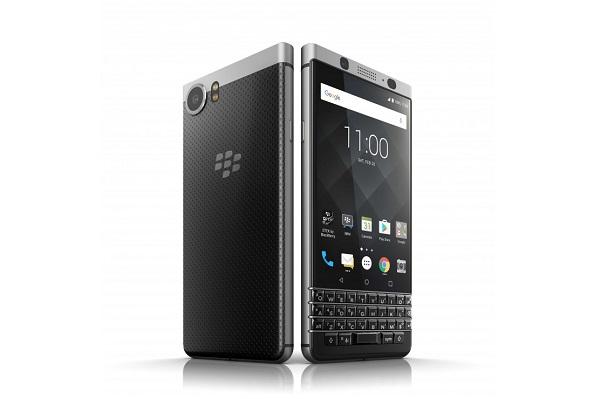 Blackberry Keyone Mercury
