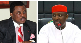 Tellforce Blog Okorocha and Obiano