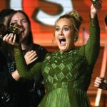 Complete list of winners at the 59th Grammy Awards