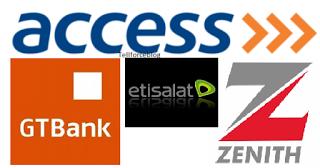 Tellforceblog: Recession: 3 Nigerian banks Set to Take Over Etisalat over N541.8 billion Debt