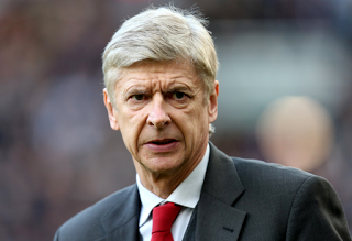Arsenal is better than Manchester United, Liverpool, Chelsea, Barca and Real Madrid - Arsene Wenger`