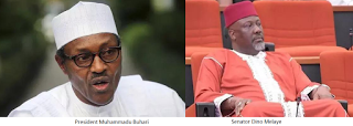 If Buhari is allowed to rule without certificate, Melaye is qualified to serve with toilet paper � Fayose�s aide