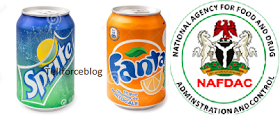 "Fanta or Sprite can be taken with ""Vitamins C"", it's not poisonous - NBC Tellforceblog"