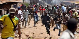 Tellforceblog: 4 killled as Fulani herdsmen clash with Kwara community