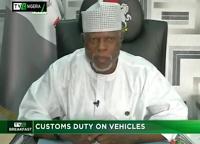 Tellforceblog: Customs Boss dares Senate, says he won�t appear in uniform