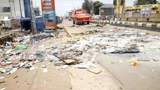 TFB: Hausas and Yorubas clash in Ile-Ife