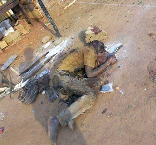 TFB: Hausas and Yorubas clash at Ile-Ife, Osun State.