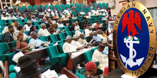 Reps move against commercialization of Navy led, by Shorefac Consortium Limited`