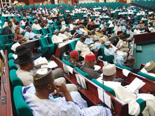 Tellforceblog: Reps probe recovered, seized and forfeited items by EFCC
