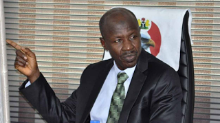The real reasons acting chairman of EFCC was rejected by the Senate has been revealed