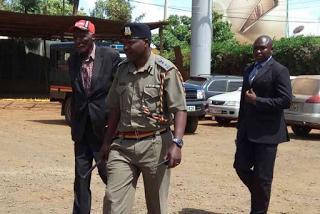 Tellforceblog: Police Arrest Politician For Shooting Son Over Land Dispute