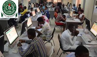 JAMB introduces 8 Keys CBT exam, Says no going back