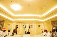 TFB Osinbajo will continue will I continue with my rest - Buhari