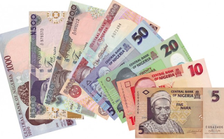 NAIRA RISES AGAIN: Panic grips forex dealers as Naira appreciates to N385/$