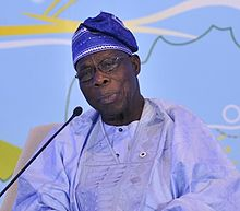 Obasanjo, Tellforceblog
