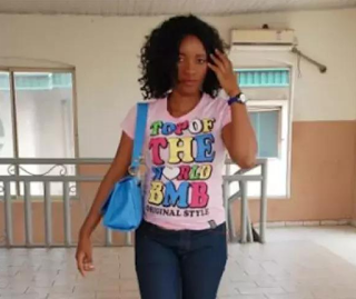 VIDEO & PHOTOS of the alleged second lover of Apostle Suleman EXPOSED and HER LIES