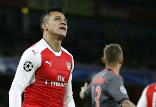 Gunners becomes first English team to suffer biggest knockout loss in Champions League history TFB