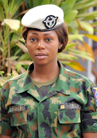 TFB: Female soldier murdered by jealous Air Force lover