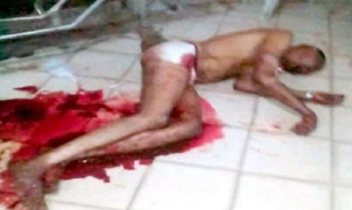 TFB: NURTW Vice Chairman stabbed by member for allegedly snatching his girlfriend
