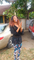 TFB  Alleged blackmailer Stephanie Otobo, finally released from Kirikiri prison