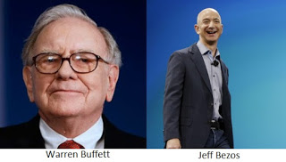 Tellforceblog: Bill Gates tops world's richest men again with fortune of $86bn, while Donald Trump slips to 544 from 220