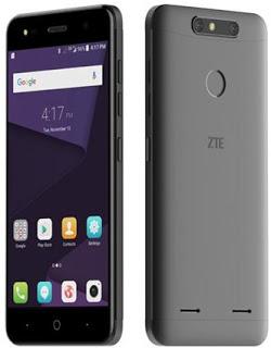 Tellforceblog ZTE Blade V8 Mini Specification