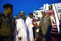 Date of President Buhari�s return to London remains uncertain � Presidency: Tellforceblog