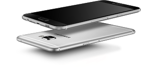 Tellforceblog: Samsung Galaxy C5 Pro Specifications and price