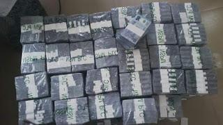 Tellforceblog: N49 million cash intercepted by EFCC at Kaduna Airport