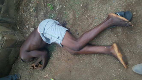 Graphic Photos: Bloody Easter, 13 Christians killed in Southern Kaduna