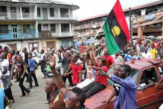 Our members must stays calm and resolute on United States' sale of aircraft to Nigeria - IPOB