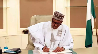 BREAKING: President Buhari  finally suspends SGF Babachir Lawal and NIA's DG