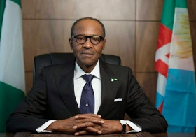"Easter Message: ""We are determined as never before to continue with the fight against terrorism and insurgency"" - Buhari"