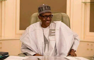 "President Buhari declares Monday & Wednesday as ""Made in Nigeria"" dress days."