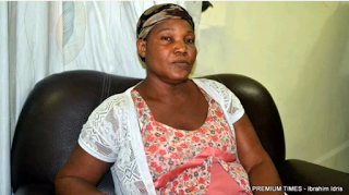 Why I went to Beg Apostle Suleman - Stephanie Otobo's Mother
