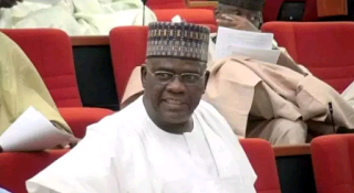 No Budget related documents found in what recovered from Goje's home - Police