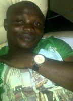 Photos: Nigerian man posts SUICIDE NOTE on his Facebook page