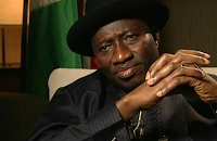 I did not collect any $200m bribe in Malabu Oil deal - Former President Jonathan