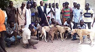 Kaduna State Hunters seeks approval from government to maintain peace Kaduna south