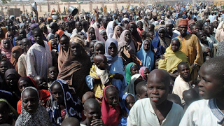 In Just 3 months, Borno IDP Camps records 3,800 fresh cases of HIV