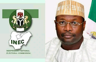 2019 Election: Nationwide Voters Registeration starts from April 27 by INEC