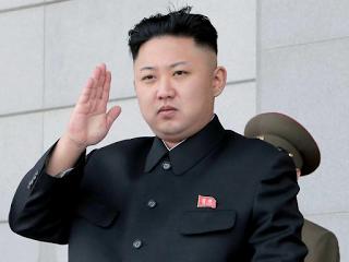 Third World War looms as North Korea detains American Professor.