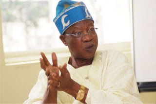 Social Media is a nightmare to this government - Lai Mohammed