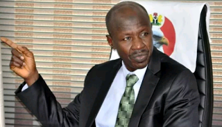 N17bn has been recovered through the Whistleblower Policy - EFCC