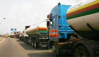 Fuel scarcity looms as Petroleum tanker Drivers begin indefinite strike today