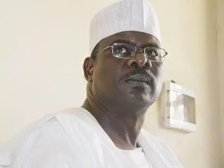 I was suspended because I want them to do the right thing - Suspended Senator Ndume