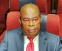 BREAKING: Federal Govt slams 8-count charge on Supreme Court judge for false asset declaration
