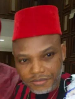 IPOB Leader Nnamdi Kanu Rejects Bail, Ready To Stay ans Die With Co-accused