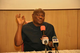Rivers State Government claims ownership of Ikoyi $43 million found by EFCC